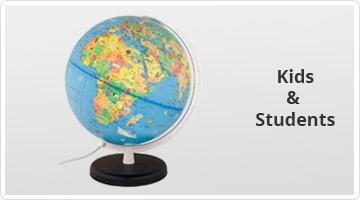 Kids & Student Globes